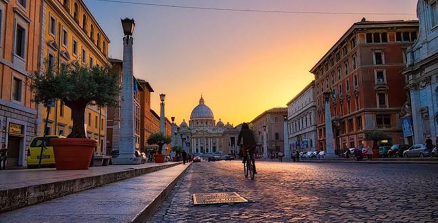 راهنمای سفر به ایتالیا و دیدار از شهر رم