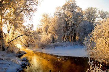 بهترین مکان برای سفر داخلی در زمستان