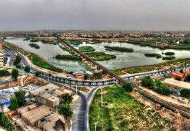 راهنمای سفر به استان خوزستان