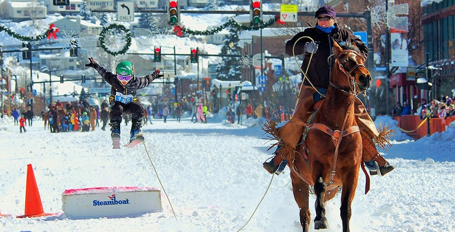 معروف ترین فستیوال های زمستانه دنیا