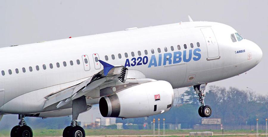 ایرباس A320 -از پرفروش ترین و بهترین هواپیماهای میان برد دنیا