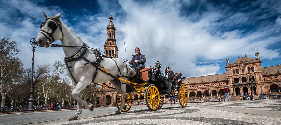 اندلس و سویا، شهرهای جذاب اسپانیا برای سفر در زمستان