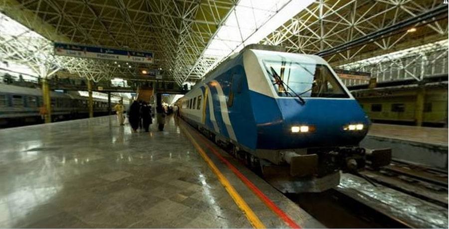 کدام شهرهای ایران قطار دارند؟
