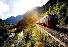 قطارهای مسافربری
