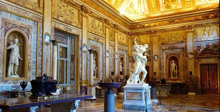 راهنمای سفر و جاذبه های گردشگری رم