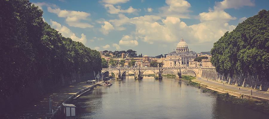 ایتالیا، رم، ونیز، همه چیز برای سفر زمستان مهیاست