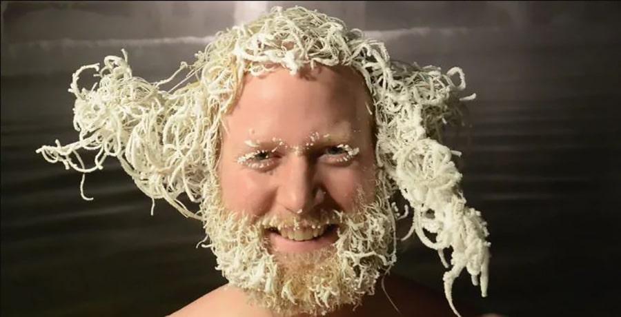 عجیب ترین فستیوال های زمستانی دنیا و فستیوال بین المللی منجمد شدن مو، کانادا