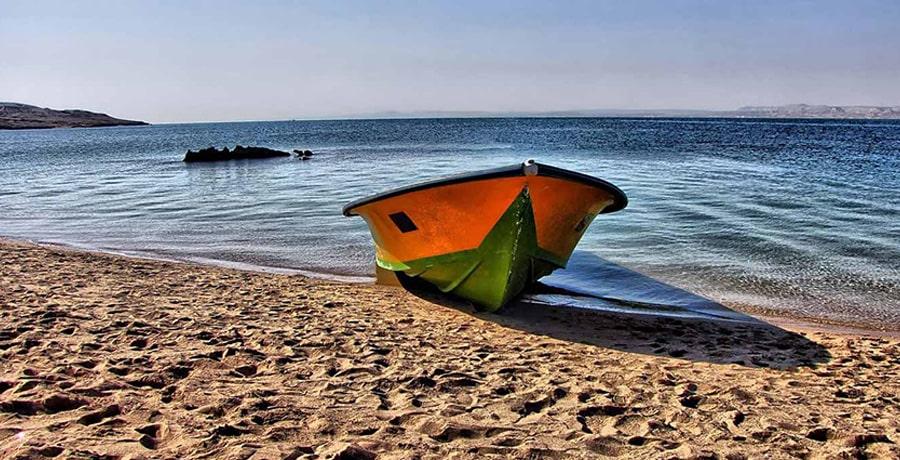 بهترین زمان سفر به جزیره قشم در فصل تابستان