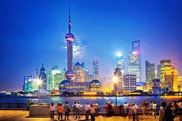 راهنمای سفر به شانگهای، جنگل آسمان خراش ها!