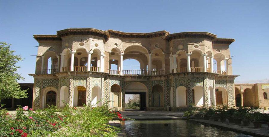 مکان های دیدنی استان کرمان