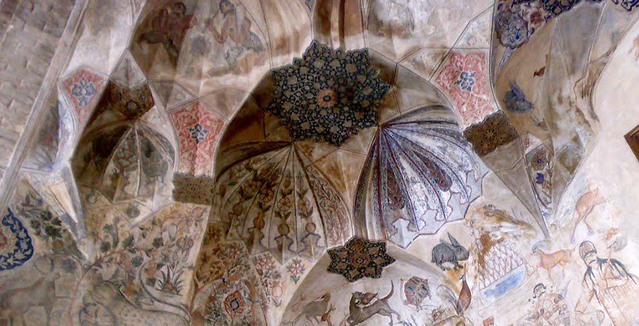 مکان های تاریخی و دیدنی کرمان