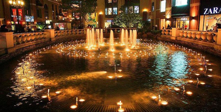 مرکز خرید سولانا، فروشگاهی لایف استایل!