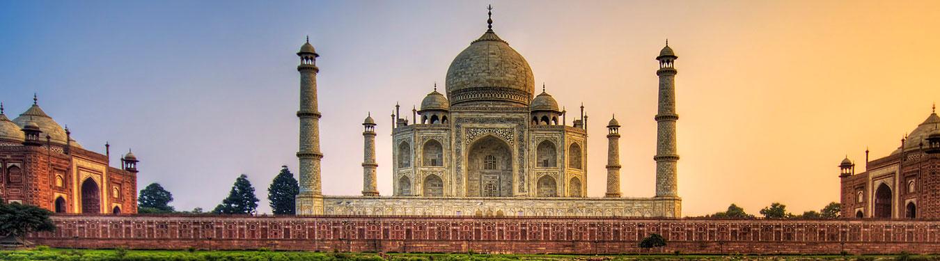 راهنمای سفر به هند، کشور 72 ملت!