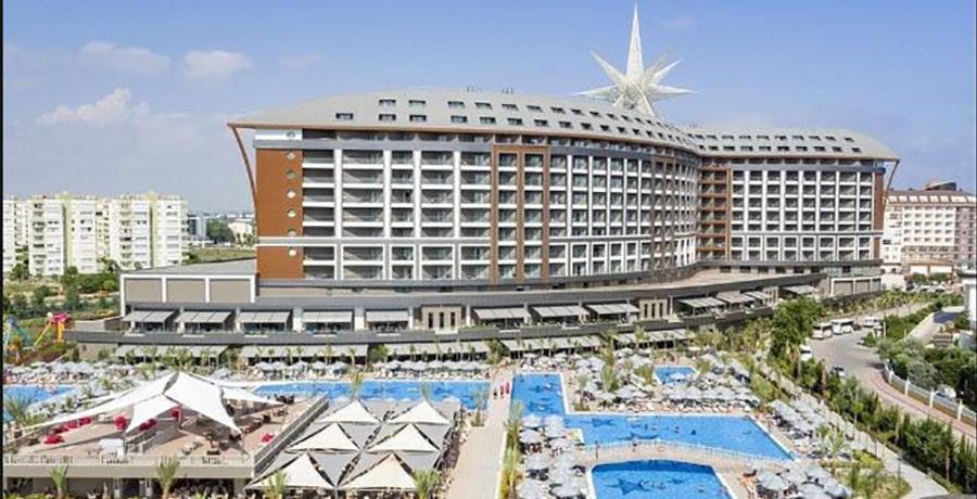 بهترین مراکز خرید ترکیه و استانبول
