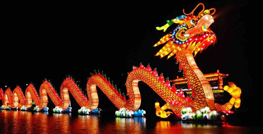 مروری بر تاریخ و گذشته کشور چین
