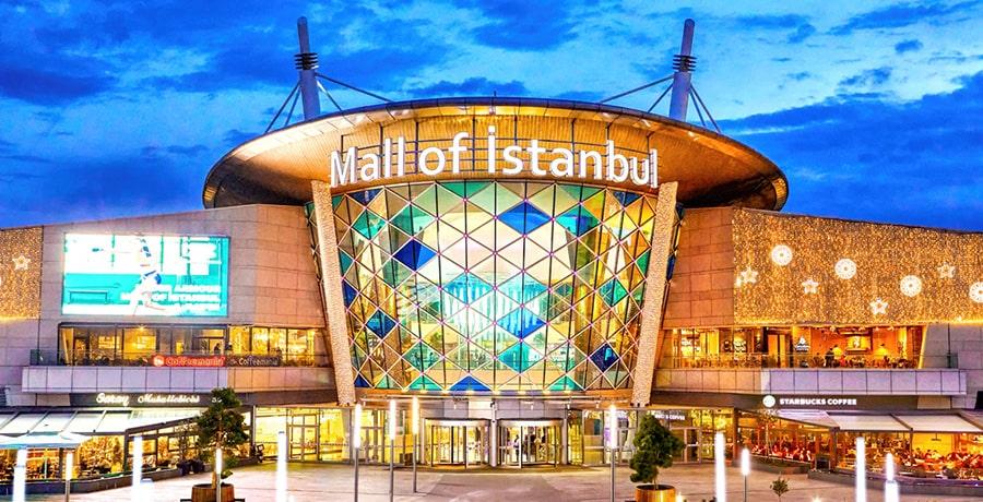 بهترین مراکز خرید ترکیه