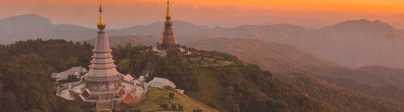 ارزان ترین زمان سفر به تایلند