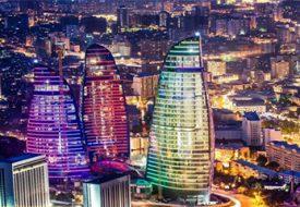 ارزان ترین زمان سفر به باکو آذربایجان