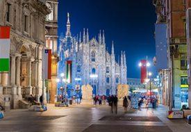 راهنمای سفر به میلان، پایتخت مد دنیا