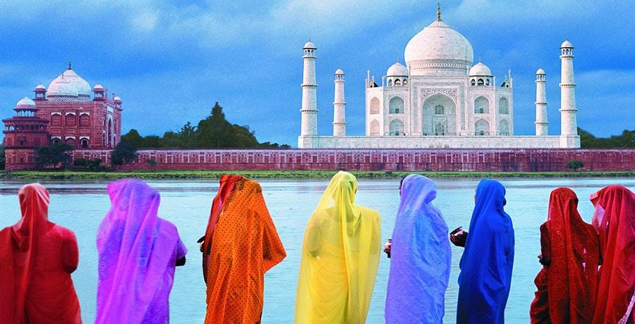 راهمای سفر به هند