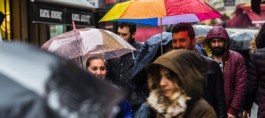 بهترین فصل برای خرید در استانبول