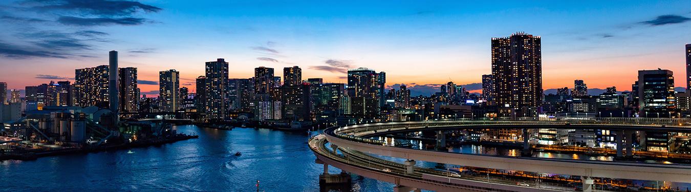 راهنمای سفر به توکیو - پرجمعیت ترین شهر دنیا