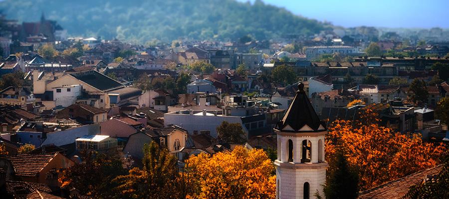 بهترین زمان برای سفر ارزان قیمت به بلغارستان