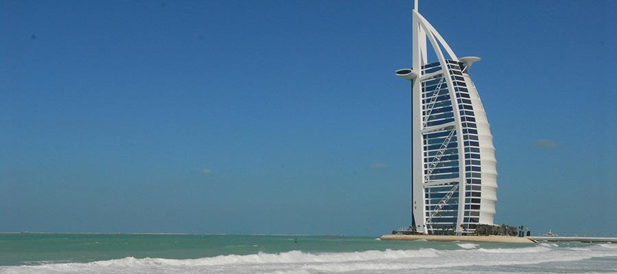 بهترین زمان سفر به دبی در چه فصلی است؟