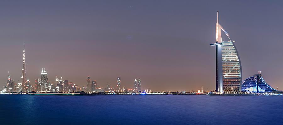 هزینه حمل و نقل در دبی