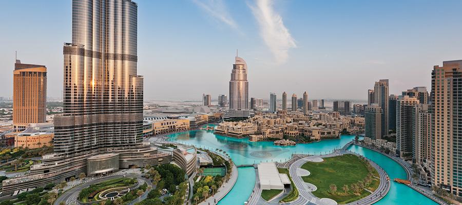 نکاتی در مورد هزینه سفر به دبی