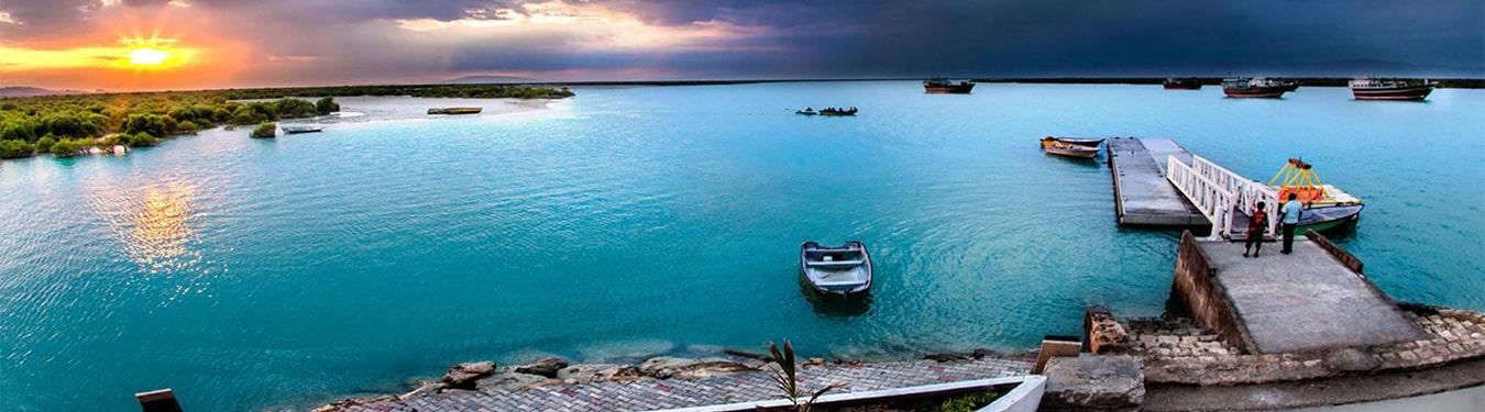 بهترین زمان سفر در فصل های مختلف سال به جزیره قشم