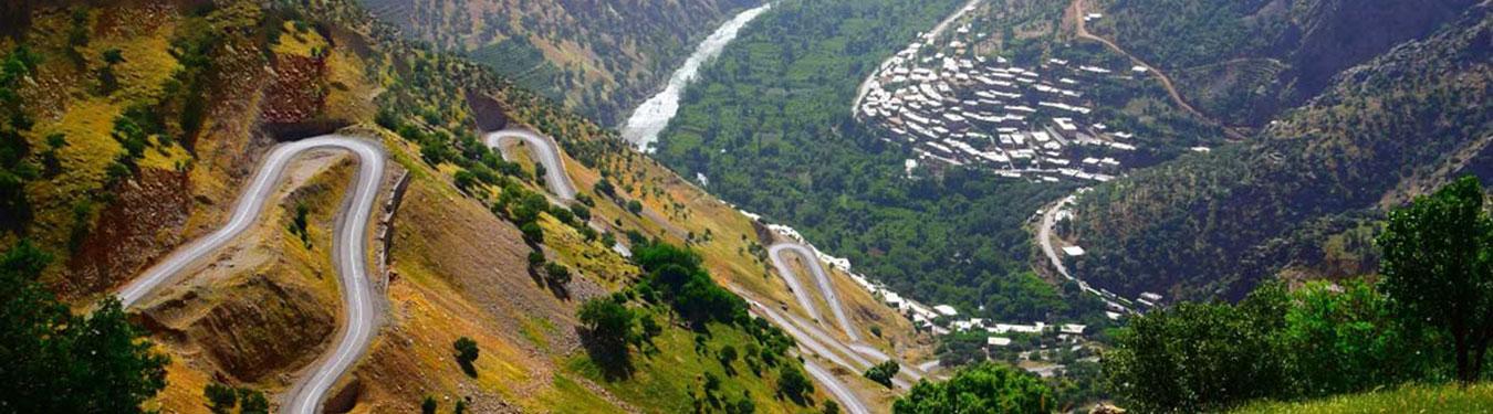 معرفی بهترین مراکز خرید بانه و کردستان و آدرس دسترسی به آنها