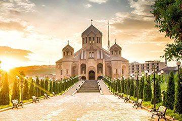 فستیوال های ارمنستان چه زمانی است؟