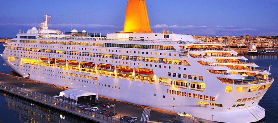 سفر به باکو با کشتی