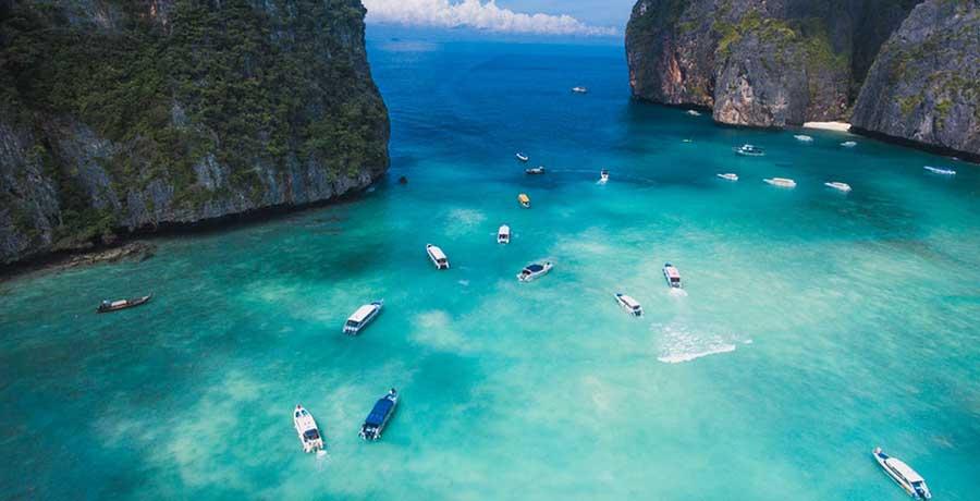 سفر به تایلند و پوکت