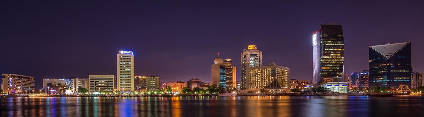 دبی - پایتخت خرید خاورمیانه