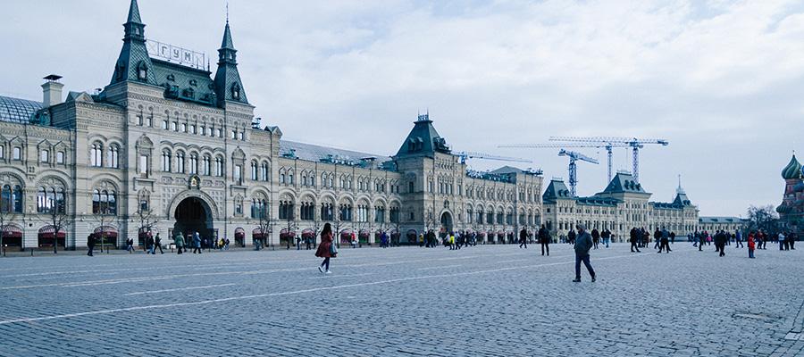 هزینه هتل و اقامت در روسیه