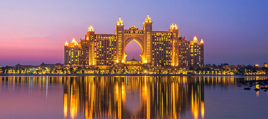 هزینه ویزای امارات