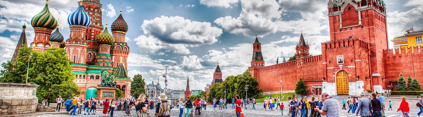 هزینه سفر به روسیه - آنچه باید قبل از سفر بدانید