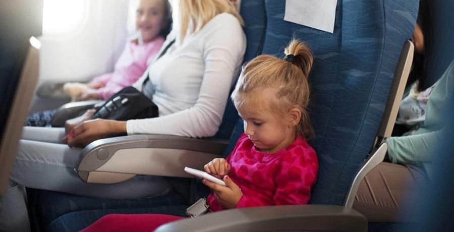 بهترین صندلی هواپیما در کدام قسمت از عرشه کابین قرار دارد؟