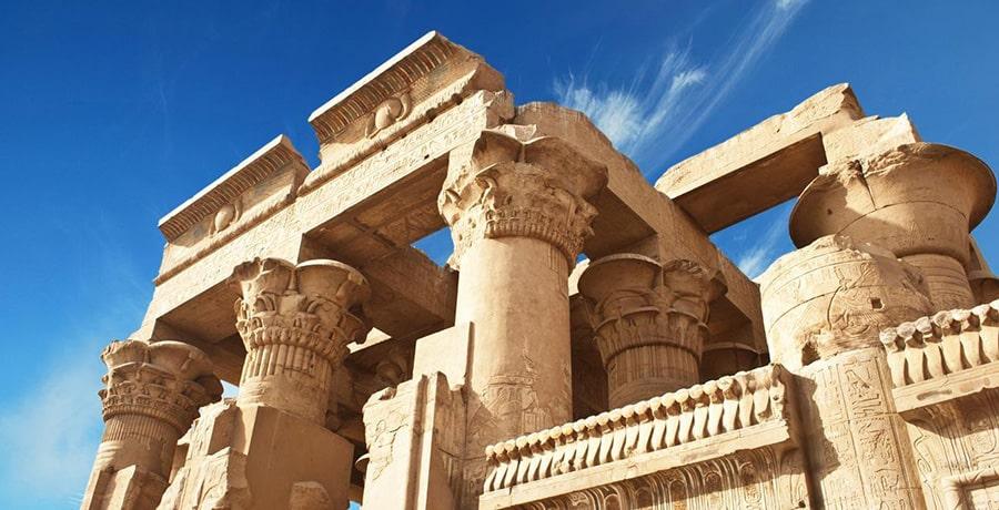 مصر؛ باستانی ترین کشور دنیا