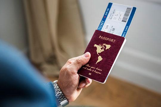بهترین زمان خرید بلیط هواپیما