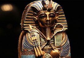 جاذبه های تاریخی مصر باستان