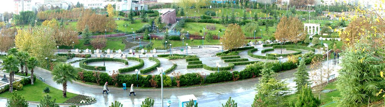 زیباترین و بهترین پارک های تهران + آدرس دقیق و تصاویر