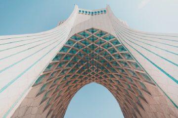 بهترین جاهای دیدنی تهران در آخر هفته