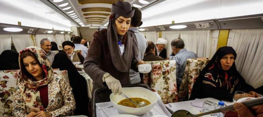 قطار تهران به اصفهان چی بخریم