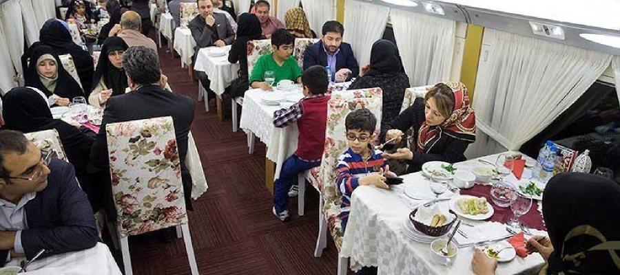 خرید بلیط قطار تهران اصفهان نور