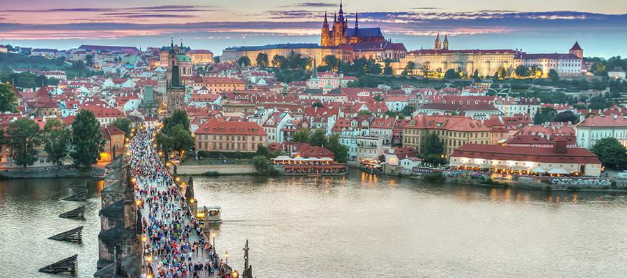 بوداپست (پایتخت مجارستان) - کاندید اصلی زیباترین شهر جهان