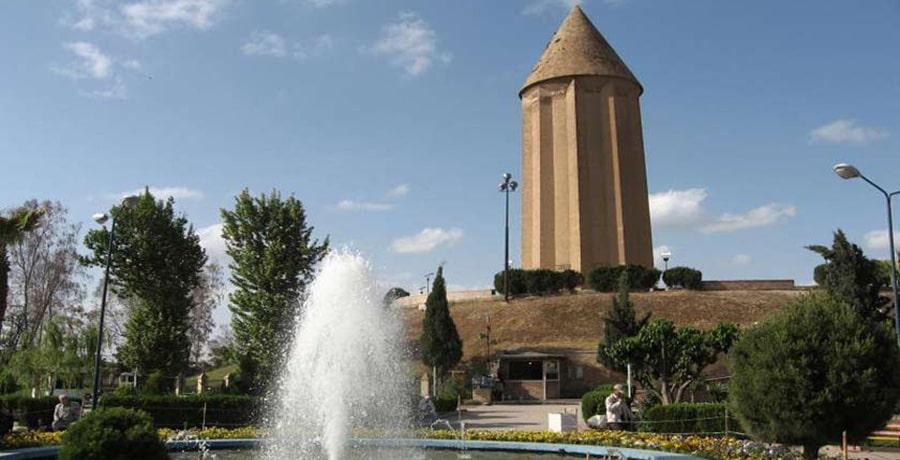 گنبد سلطانیه، پایتخت حکومت ایلخانیان