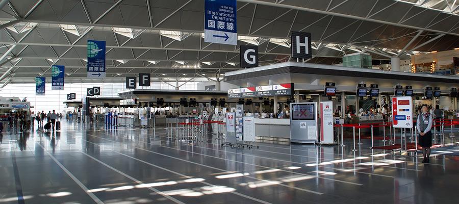 فرودگاه بین المللی چوبو سنترایر ژاپن